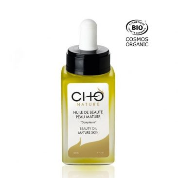 Dompteuse Beauty Oil-CHO Nature-Aceite Facial 100% Natural