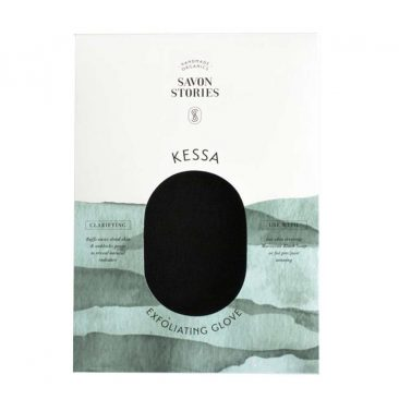 Kessa | Guante Exfoliante Savon Stories