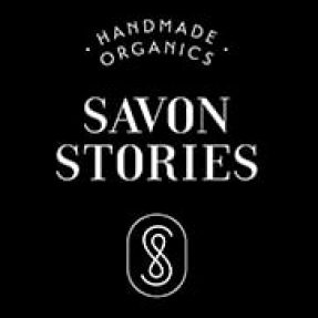 logo savon stories