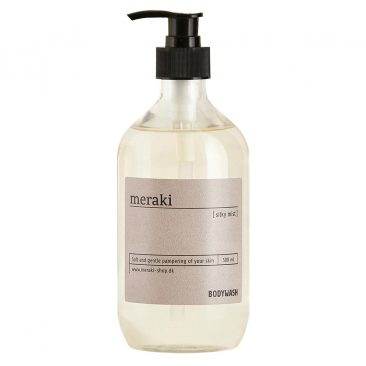 Silky Mist Body Wash 500ml Meraki- Niebla Sedosa